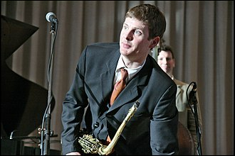 Eric Alexander (jazz saxophonist) - Image: Eric Alexander