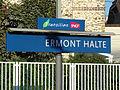 Ermont - Gare d Ermont - Halte 14.jpg