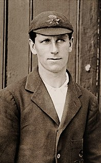 Ernest Tyldesley English cricketer