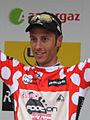 Eros Capecchi - Critérium du Dauphiné 2010 (cropped).jpg