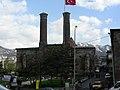 Erzurum, Çifte Minare Medresesi (13. Jhdt.) (39484847055).jpg