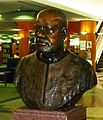 Es'kia Mphahlele-borsbeeld, Pretoria.jpg