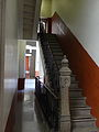 Escalera accesoria del Palacio de la Cultura Rafael Uribe Uribe.jpg