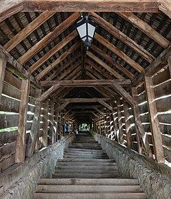 Escalier couvert Sighisoara.jpg