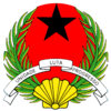 Coat of Arms of Guinea Bissau