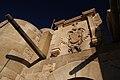 Escudo de armas del emperador Carlos V en la puerta de Santiago de Melilla.jpg