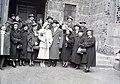Esküvői fotó, 1948. Fortepan 104780.jpg