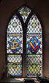 Eskaheen St. Patrick's Church West Gable Saint Joseph Window 2014 09 10.jpg
