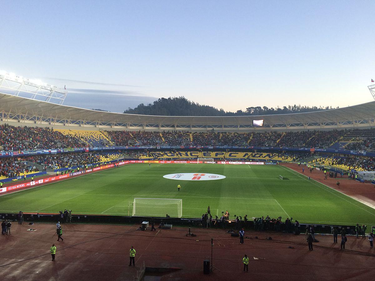 Tercera División A de Chile 2019 - Wikipedia, la enciclopedia libre