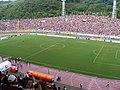 Estadio Polideportivo Pueblo Nuevo San Cristobal Estado Tachira Venezuela 1.jpg