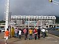 Estadio Polideportivo Pueblo Nuevo San Cristobal Estado Tachira Venezuela 5.jpg