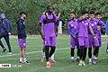 Esteghlal FC in training, 3 November 2019 - 02.jpg