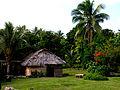 Eton nakamal (marae), Efate, Vanuatu, 4 June 2006 - Flickr - PhillipC.jpg