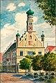 Eugel Felle - Rathaus in Kempten.jpg