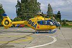 Eurocopter EC 135T2, Delta System-Air JP6033376.jpg