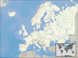 **Kosova** 260px-Europe_location_KOS