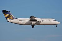 D-AEWL - A320 - Germanwings