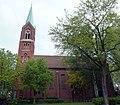 Ev. Kreuzkirche in Gelsenkirchen - Schalke - panoramio (1).jpg