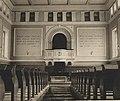Evangelický kostel v Kutné Hoře, interiér (Archiv ČCE) 2.jpg