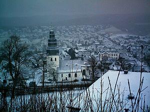 Eversberg - Eversberg