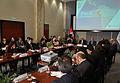 Expertos se reúnen para definir líneas generales del Programa País de la OCDE (14572931924).jpg