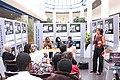 """Exposition """"QRpedia Sevran, mémoire digitale urbaine"""" du 17 au 22 septembre 2018 au Centre commercial BeauSevran 10.1.jpg"""