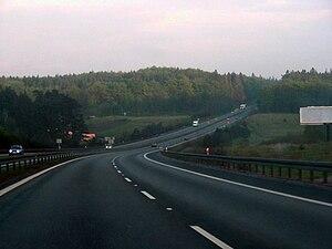 Expressway S6 (Poland) - Obwodnica Trójmiejska