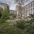 Exterieur OVERZICHT BINNENPLAATS - 's-Gravenhage - 20285568 - RCE.jpg