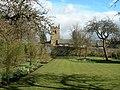 Eyam Hall Gardens - geograph.org.uk - 1608186.jpg