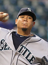 Felix Hernandez Photo