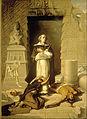 Félix Parra - Fray Bartolomé de las Casas - Google Art Project.jpg