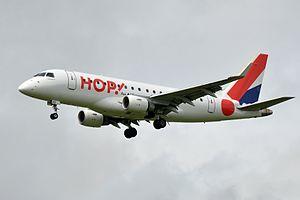HOP! - HOP! Embraer 170