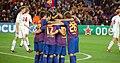 FC Barcelona - Bayer 04 Leverkusen, 7 mar 2012 (14).jpg