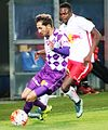 FC Liefering versus SK Austria Klagenfurt April 2016 07.JPG