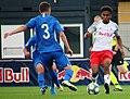 FC Salzburg (U19) gegen KRC Genk (U19) (UEFA Youth League 17. September 2019) 30.jpg
