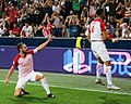 FC Salzburg ver FK Roter Stern Belgrad 09.jpg