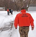 FEMA - 40472 - US Fish and wildlife employee in North Dakota.jpg