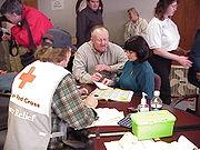 FEMA - 5745 - Photograph by Gene Romano taken on 02-07-2002 in Oklahoma