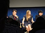 File:FRINGE On Stage @ the Paley Center - John Noble, Anna Torv, Akiva Goldsman (5741152105).jpg