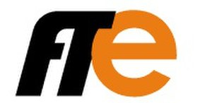 Tickford Vehicle Engineering - The FTE Logo