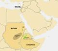 Falasha migration (german).png