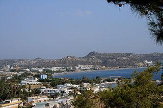 Faliraki,  South Aegean, Greece