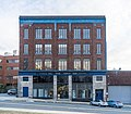 Fall River Herald building, Massachusetts-front.jpg
