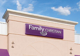 Family Christian Stores - Family Christian Branding