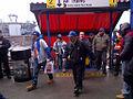 Fans Ride LIRR to Mets' 2014 Home Opener (13541432453).jpg