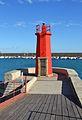 Far roig del port de Xàbia, Marina Alta, País Valencià.JPG