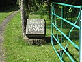 Farm entrance - geograph.org.uk - 928337.jpg