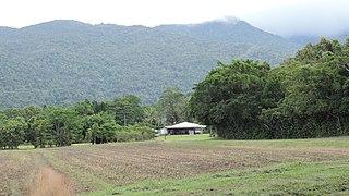 Deeral, Queensland Town in Queensland, Australia