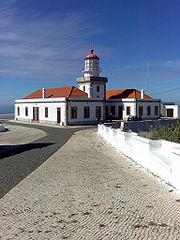 Farol do Mondego Lighthouse