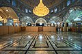 Fatima Masumeh Shrine4, Qom, Iran.jpg
